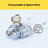 Consumable & Spare Parts