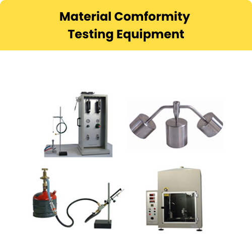 MaterialComformityTestingEquipment