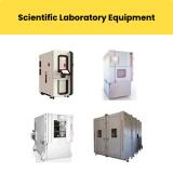 Scientific Laboratory Equipment