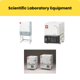 Scientific Laboratory Equipment